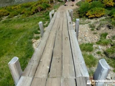 El Morezón - Sierra de Gredos; sierra de madrid; la pedriza madrid;fotosenderismo
